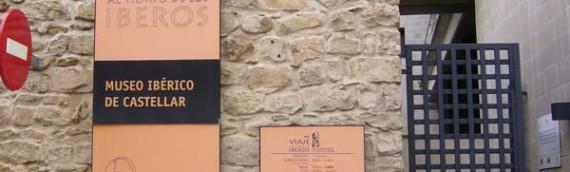 Museo Ibérico Cueva de la Lobera