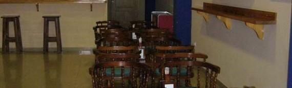 Bar Peña Madrilista Castellar