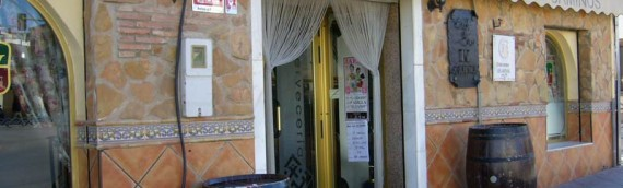 Café-Bar Cuatro Caminos