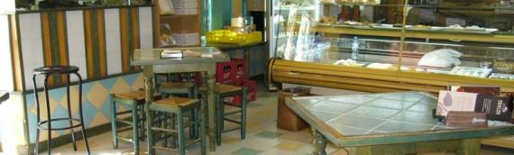 Cafetería-Pastelería Pascuala