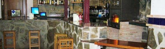 Restaurante Casa Teseo
