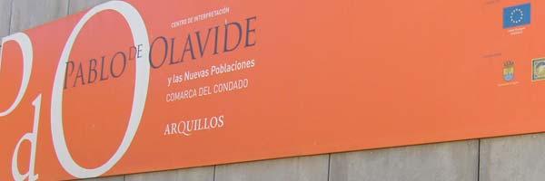 Centro de Interpretación de Pablo de Olavide y Las Nuevas Poblaciones C.I. Pablo de Olavide y Las Nuevas Poblaciones