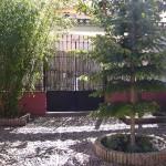 Casa Rural el almoraduz 01 150x150 Casa Rural El Almoraduz