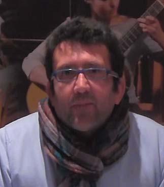 Lorenzo David Saez Laut Colaboradores