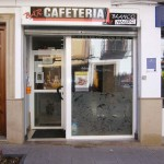 bar cafeteria blanco y negro 2 150x150 Bar Cafetería Blanco y Negro