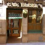 cafeteria pasteleria 4 150x150 Cafetería Pastelería Pascuala