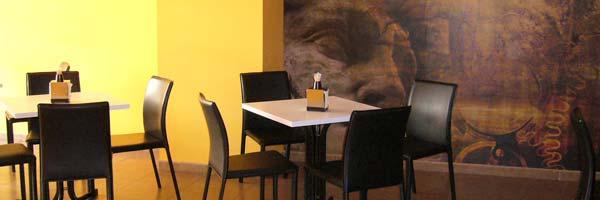 cafeteria bar agora cabecera Cafetería Bar Ágora