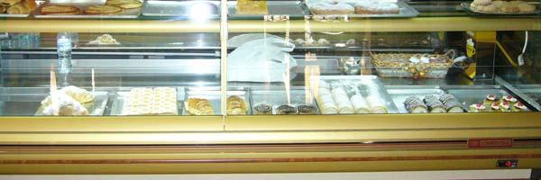 cafeteria pasteleria pascuala Cafetería Pastelería Pascuala