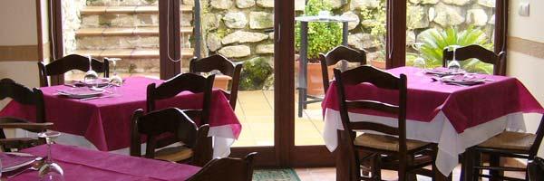 restaurante el molino Restaurante El Molino
